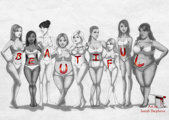 Beautiful-Body-Types